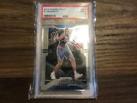 RJ Barrett 2019 Panini Prizm #250 RJBarrett Rookie RC PSA 9 Knicks INVEST HOT