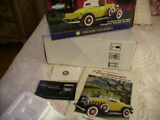 Franklin Mint 1932 chevy chevrolet confederate