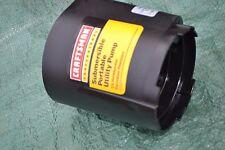 Craftsman Utility Pump 1/4 Hp 390.32655 - Motor Case
