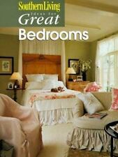 Ideas for Great Bedrooms-ExLibrary