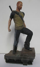 COLE MCGRATH FIGURE/STATUE INFAMOUS 2 SCEA 2011