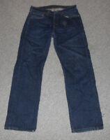 180 B02 LEVI´S Strauss 751  Jeans Hose W 32 L 30 blau Denim Jeanshose