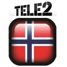 SUPER FAST UNLOCK Tele2 Norway Factory Unlocking iPhone 7 SE 6S 6 5S 5C 5 4s