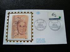 FRANCE - enveloppe 1er jour 24/4/1993 (alain) (cy21) french