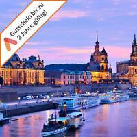 Städtereise Dresden West im Quality Hotel für 2 Personen Gutschein 2 bis 4 Tage