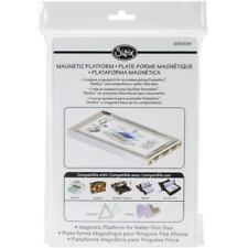 Sizzix Magnetic Platform for Wafer Thin Metal Dies Standard - 656499