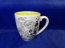 Mark my Words you'll love it 2009 Pavilion Gift Company 30th Birthday Coffee Mug