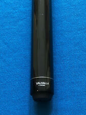 Viking Valhalla VA101 Black Pool Cue