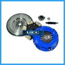 UFC STAGE 3 PERFORMANCE CLUTCH KIT & HD FLYWHEEL for 94-01 ACURA INTEGRA B18