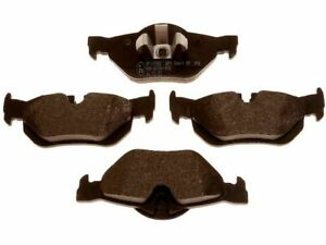 For 2008-2013 BMW 128i Brake Pad Set Rear Raybestos 39328VW 2009 2010 2011 2012