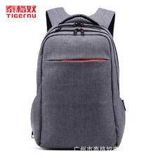 Tigernu AntiTheft Waterproof Sports Travel Satchel Shoulder Bag Backpack Gray