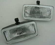 2x genuine Fog Driving Light Lamp for GM HOLDEN COMMODORE VN SS NEW NOS