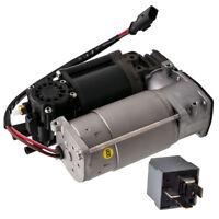 fit Mercedes E350 W212 C207 2010-2014 Airmatic Suspension Air Compressor Pump