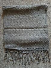 Tie Rack brown scarf