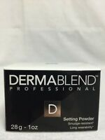 Dermablend Professional Loose Setting Powder Cool Beige 1 Oz / 28g