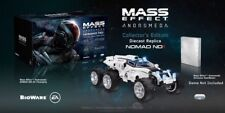 Mass Effect Andromeda Diecast Model Nomad ND1 Collector's Edition