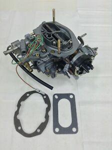 HOLLEY 6520 CARBURETOR R40139 1985-1987 CHRYSLER DODGE PLYMOUTH 2.2L ENGINE