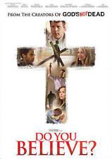 Do You Believe? by Mira Sorvino, Sean Astin, Alexa PenaVega, Delroy Lindo, Ted