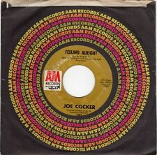 Joe Cocker-Feeling Alright (VG+)