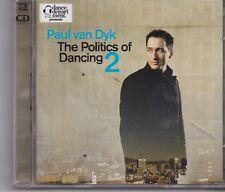 Paul van Dyk-The Politics Of Dancing 2   2 cd album