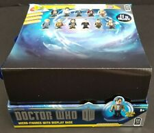 Doctor Who Micro Figures: 50th Anniversary Case of 36 - Minifigures - Character
