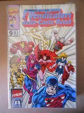 I VEndicatori della Costa Ovest - Marvel Extra n°9 1995 Marvel Italia  [G693]