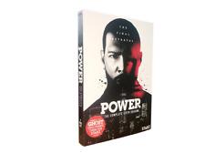 Power Sixth Season 6 (DVD, 2020, 5-Disc) NEW drama series HOT