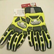 3XL Youngstown Glove 09-9083-10-3XL Titan XT Glove Lined with Kevlar