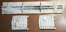 O SCALE BOX CAR PARTS ED ALEXANDER CASTINGS EARLY THIRTYS  NO RESERVE