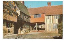 Postcard Leicester Square Penhurst  UP   (A18)