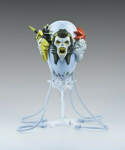 X-Transbots MX-18E Dr. Egg aka Transformers Quintesson Judge