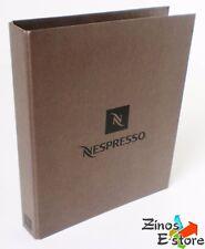 Aktenordner Ordner Unterlagen Aufbewahrung file folder DeLonghi Nespresso