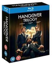 The Hangover Part I to III Trilogy BOXSET Blu-ray