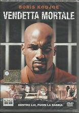 Vendetta mortale (2004) DVD