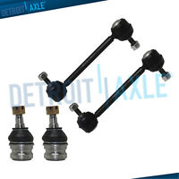 10p Front Rear Sway Bar Links Ball Joint for 2006-2012 Mitsubishi Eclipse Galant