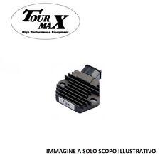 Regolatore Tourmax V834400104 Per Honda XL V Transalp 650 2005 2006 2007