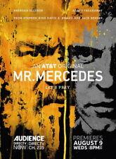 "001 Mr Mercedes - Brendan Gleeson Thriller USA TV Show 24""x32"" Poster"