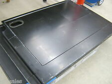 """BLACK LABORATORY COUNTER TOP SLATE/MARBLE COMPOSITE 55-3/8"""" x 40½"""" x 1¼""""-TO 7/8"""""""