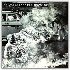 RAGE AGAINST THE MACHINE 180 GRAM VINYL