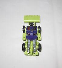 """Transformer Robot Toy Action Figure 4.5"""" Takara Japan 1980"""