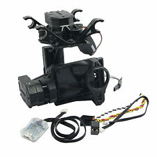 Tarot T4-3D 3-Axis Stabilized Brushless Gimbal TL3D001 for FPV Gopro 3/4/3+