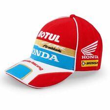 Honda Racing Team Baseball Cap Official CBR Fireblade