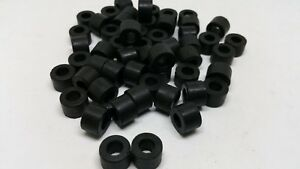 TYCO 50pcs SILICON REAR WHEELS. NEW! SUPER DEAL! look! FREESHIP!