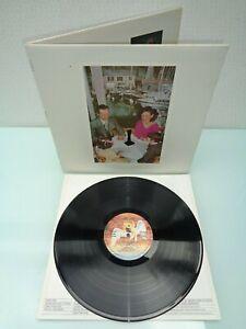 LED ZEPPELIN-PRESENCE...SUPERB! 1ST UK PRESS PLAYED ONCE VINYL LP RECORD 1976