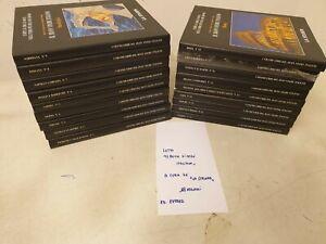 Il buon vivere italiano edizione la stampa 18 volumi