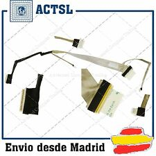 NEW LCD Screen Video Cable flex For HP G7000 Compaq presario C700 15.4""