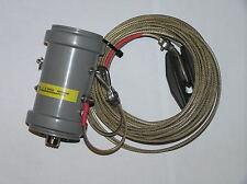 13,5m Endgespeister Langdraht / 1:9 Magnetic Balun/UnUn und Mantelwellensperre