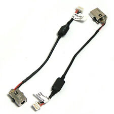 DC power jack cable wire for HP MINI 110-3700 110-3710ev 110-3711sz 110-3713tu