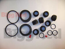Renault 5 Turbo FRONT Brake Caliper Seal Repair Kit (axle set) 5404