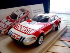 1/43 Rio  (Italy) Ferrari 365GTB/4: Daytona Le Mans